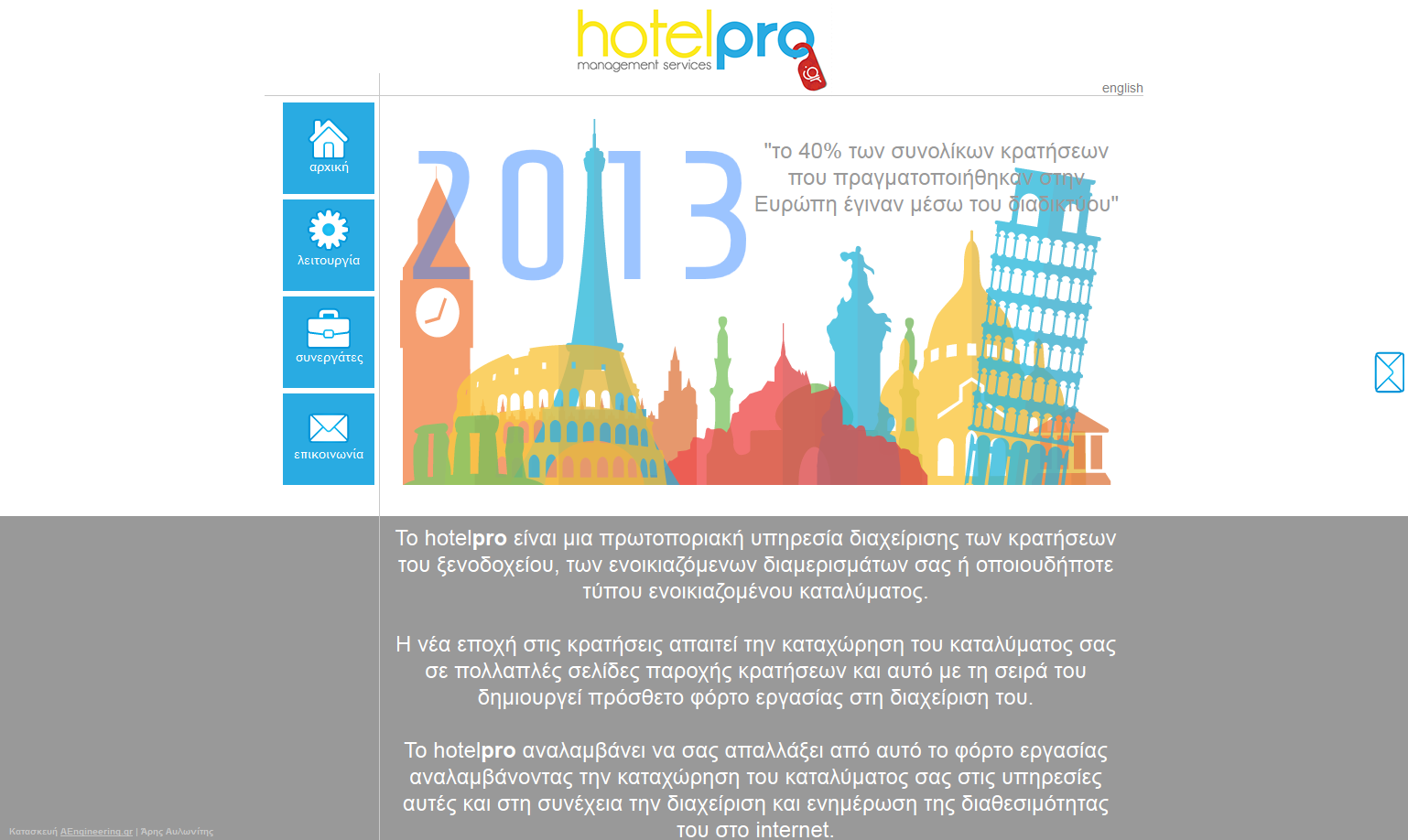 HotelPro.gr