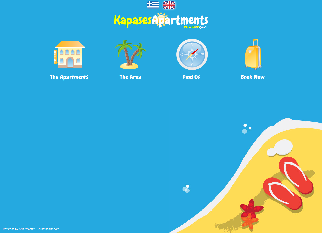 Kapases Apartments